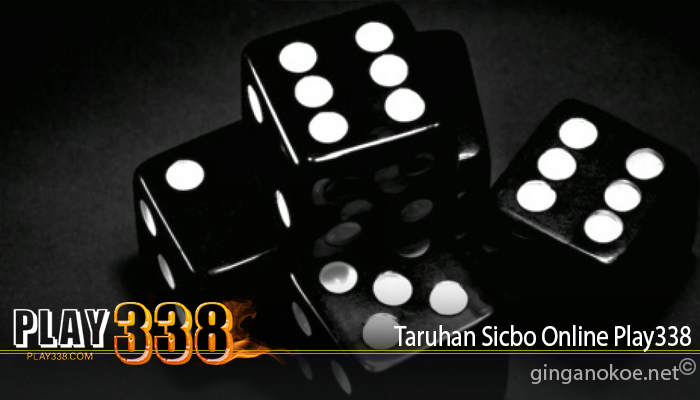 Taruhan Sicbo Online Play338